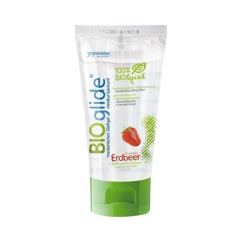 Bioglide fresa 80ml