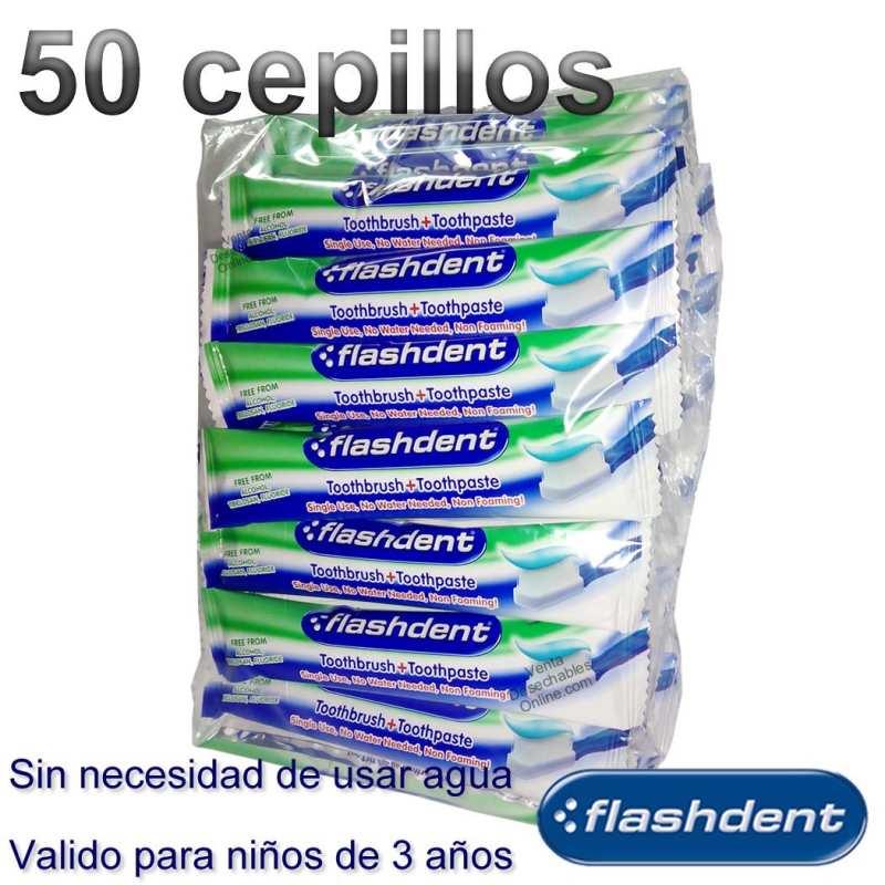 Cepillos dentales para niños