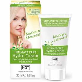 Gel Crema Intimate Care 30ml