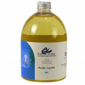 Aceite Uva 500ml Kinefis