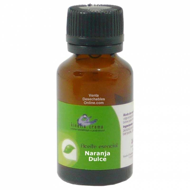 Aceite Esencial Naranja Dulce Kinefis 15ml
