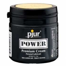 Lubricante Pjur Potente Crema 150ml