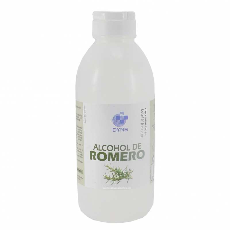 Alcohol Romero Dyns 250ml