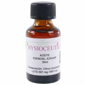 Aceite Esencial Azahar Physioceuticals 20ml