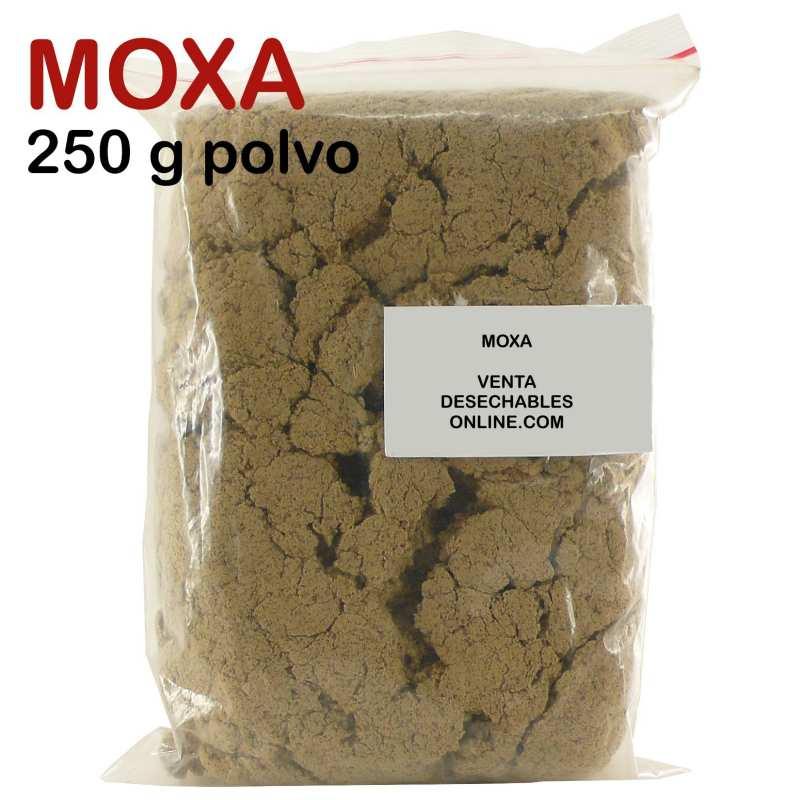 Moxa En Polvo 250g