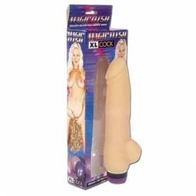Vibrador Magic Flesh XL 18 cm