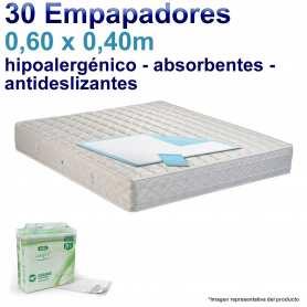 30 Empapadores Desechables ADA 60x40cm