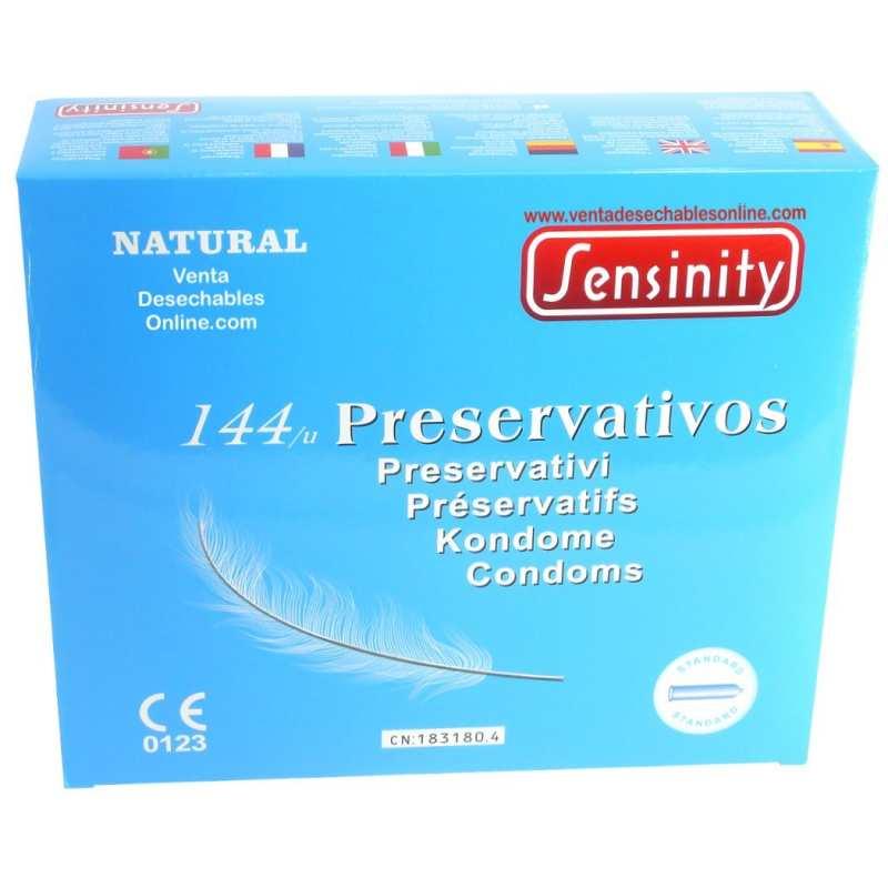 compra condones baratos Sesinity