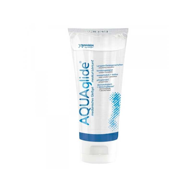 Aquaglide neutro 200ml