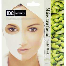 Máscara Facial Aceite De Oliva IDC 25g