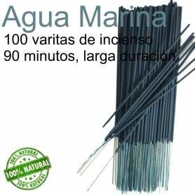 Inciensos Agua Marina 90 Minutos