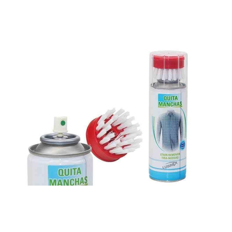 Spray Quitamanchas Limpieza En Seco 200ml - Lubrex