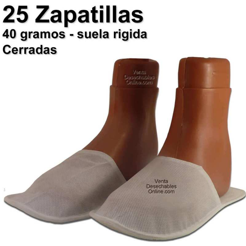 zapatillas Desechables pie 43
