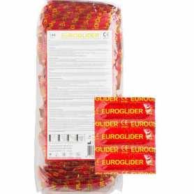Preservativos Euroglider. 144 Condones euroglider naturales
