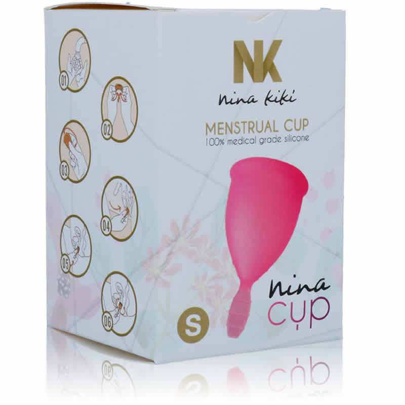 Copa Menstrual talla