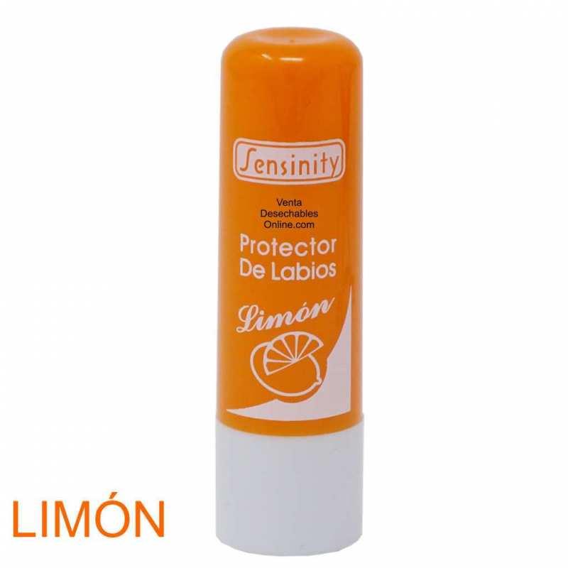 Protector Labial Limón - Sensinity