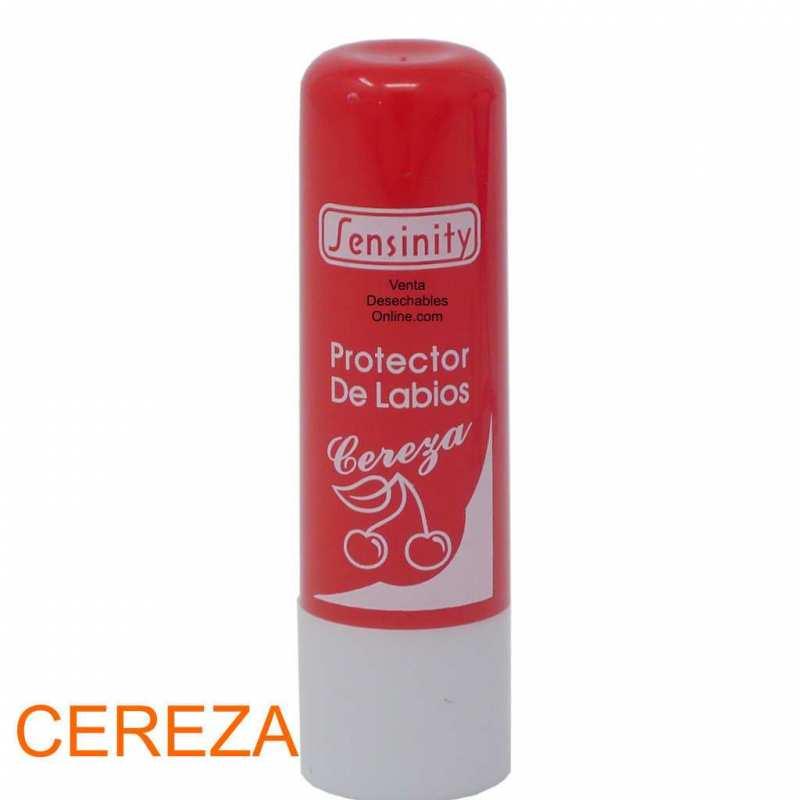 Protector Labial Cereza - Sensinity