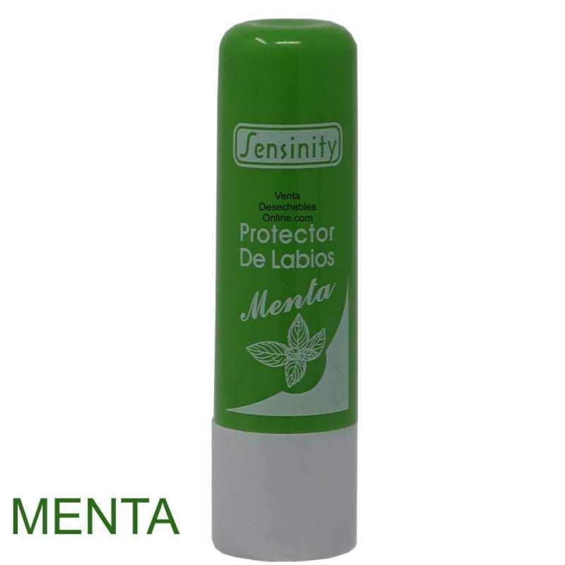 Protector Labial Menta - Sensinity