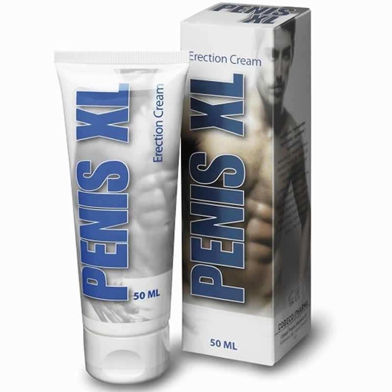 Crema Penis XL - 50ml