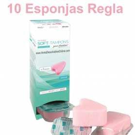 Esponjas Menstruación