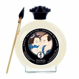 Shunga Vainilla y Chocolate Body Paint