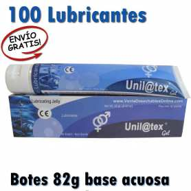 Lubricante unilatex al por mayor