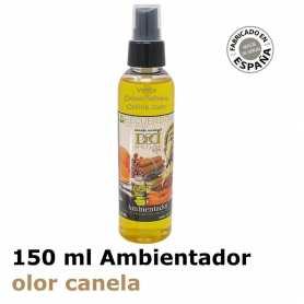 Ambientador Canela Naranja Delier - 150 ml