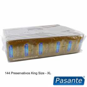 preservativos pasante king size