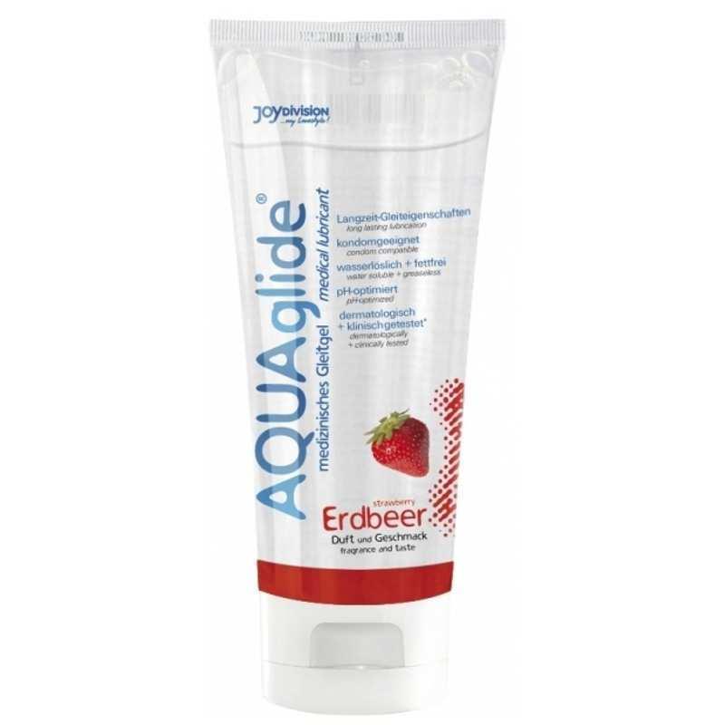 Aquaglide fresa 100 ml lubricante