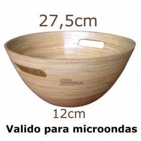 Bowl masaje nuru 20cm
