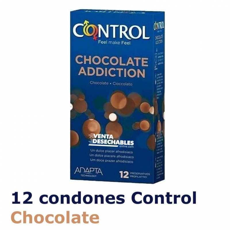 Control Chocolate Addiction