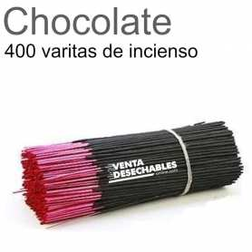 Incienso de Chocolate