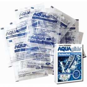 6 sobres monodosis Aquaglide 3ml