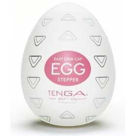 Huevo Tenga Stepper