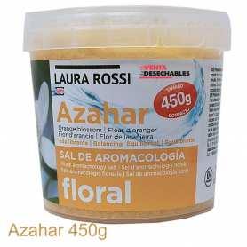 Sal Baño Azahar 450g