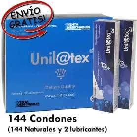Preservativos envío gratis