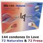 caja condones mix