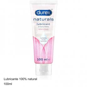 Durex Naturals Sensitive Gel 100ml