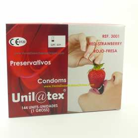 unilatex fresa