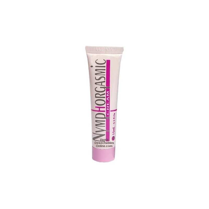 Crema Estimuladora del Clitoris 4ml