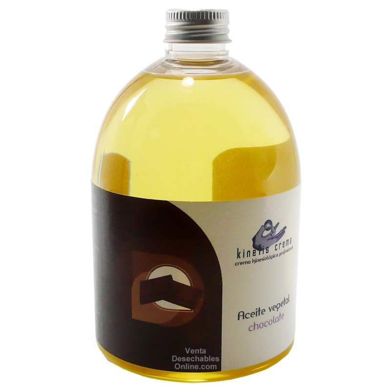 Aceite Chocolate 500ml Kinefis