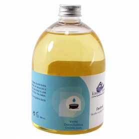 Aceite Masaje Neutro 500ml Kinefis
