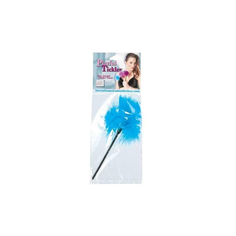 Consquilleador Azul 23cm