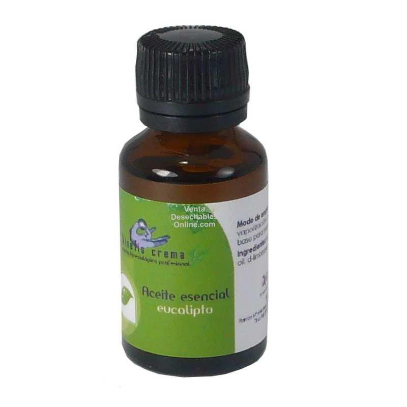 Aceite Esencial Eucalipto Kinefis 15ml