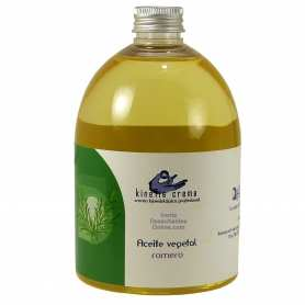 Aceite Romero 500ml Kinefis