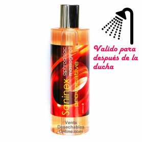 Aceite Provocative 200ml Saninex