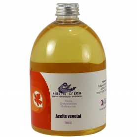Aceite Rosa 500ml Kinefis