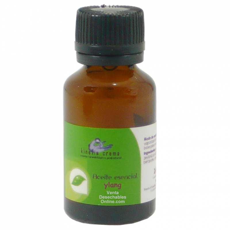 Aceite Esencial Ylang Ylang Kinefis 15ml