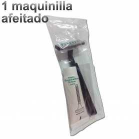 Maquinilla Afeitado desechable