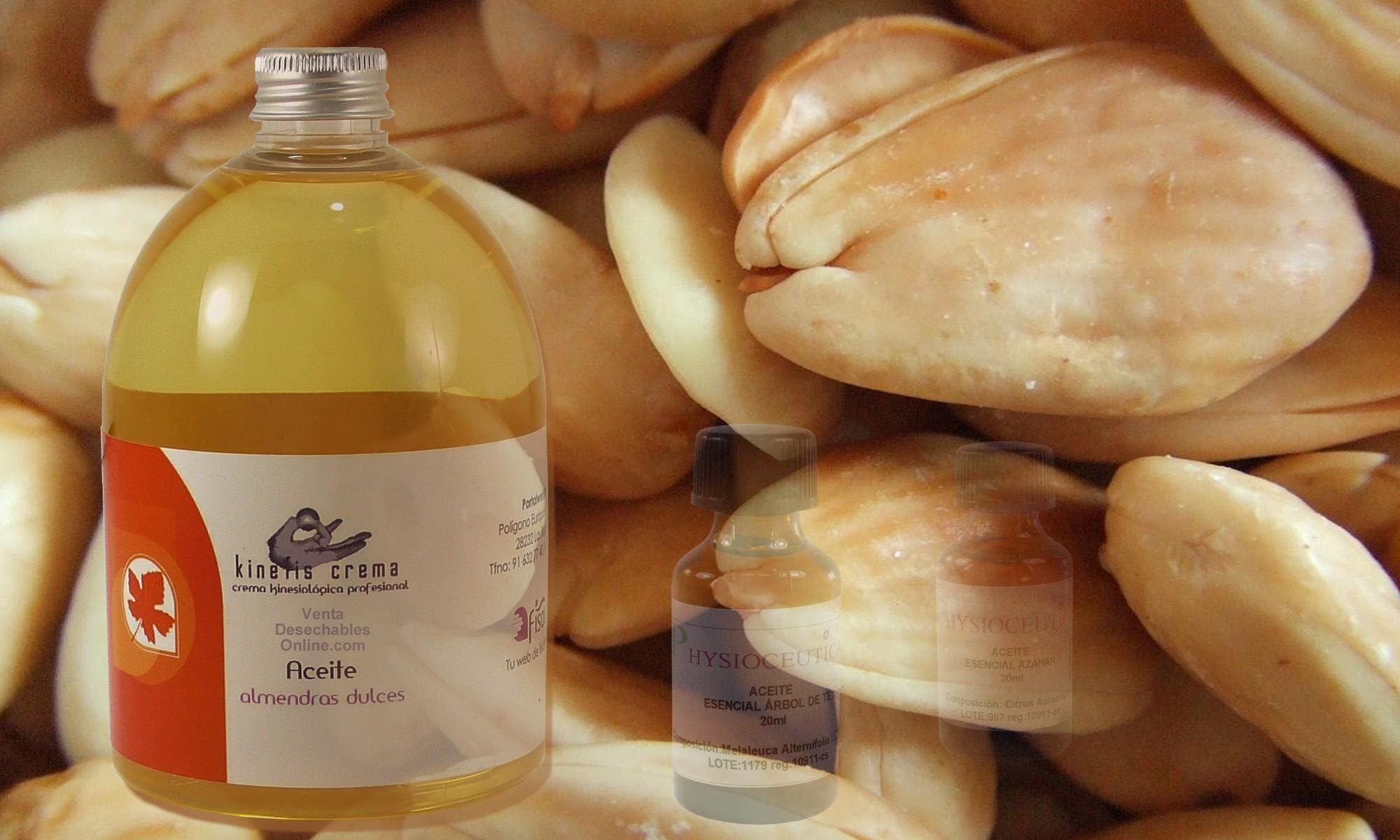 aceite cara piel seca